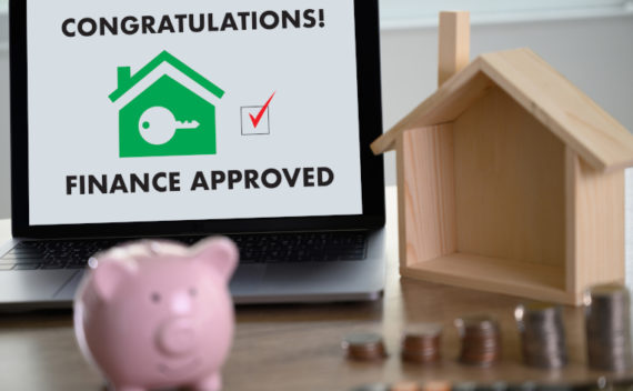 Financing Requirements to buying a home