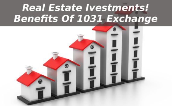 1031 exchange for real estate