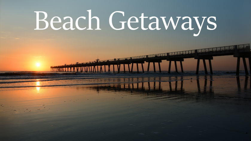 Beach Getaways